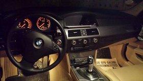 BMW 530d aut. individual BBS Bi-Xenon Kurvenl. Hifi surround