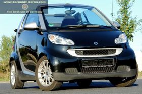 SMART smart fortwo Hybrid cabrio softouch limited