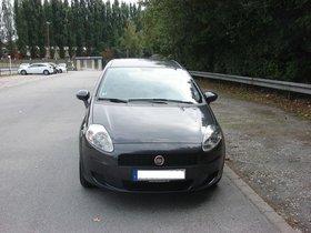 Fiat Grande Punto 1.4 8V Dynamic Blue & Me Freisprech