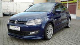 VW Polo 1.4 DSG WRC Edition LM OZ uvm