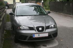Seat Ibiza Salsa 1,4