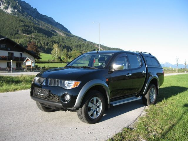 Mitsubishi L200 Intense Plus