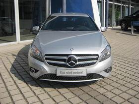 Mercedes-Benz A 180 Urban-Navi-Parktronic-Licht/Sicht-Paket