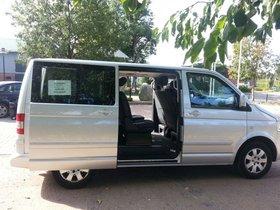T5 Multivan Comfortline 2,5 TDI Unfallfrei und gepflegt