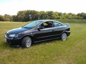 Astra G Coupe 2.2  BERTONE