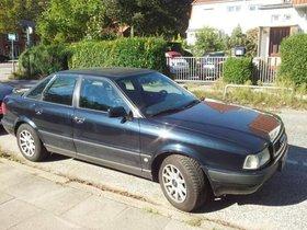 Audi 80 zu verkaufen