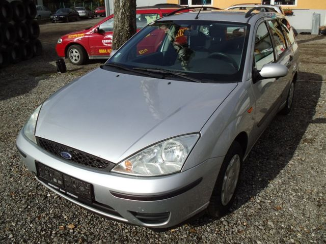 Ford Focus Traveller Ambiente 1,8 TDdi