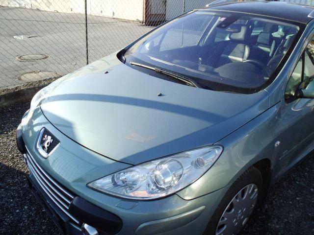 Peugeot 307 SW Active Pro 2,0 HDi 136 (FAP)