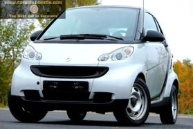 SMART smart fortwo coupe softouch pure 49TKM,2Hd,Shft,