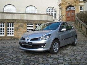 Renault Clio 3 SPORT 1,2 TCE TURBO
