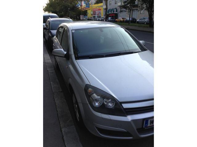 Opel Astra, super Zustand, erst 71.500 km