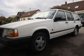 Volvo 945