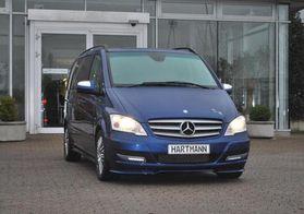 Mercedes-Benz Viano 3.0 CDI TREND EDITION kompakt HARTMANN VP