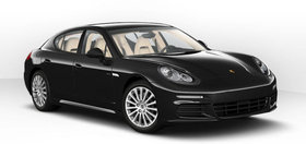 Porsche Panamera, fast neu, top Ausstattung