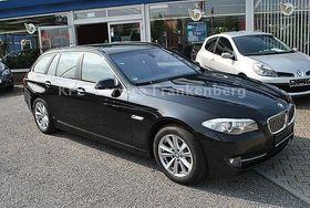 BMW 520d Touring Xenon Leder Sitzlüft.Navi Prof.AHZV