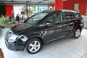 SEAT Altea XL 1.6 TDI DPF CR Eco Style Klimaautom.PDC