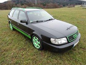 Audi 100 / A6 / 2,8l. / Avant Quattro