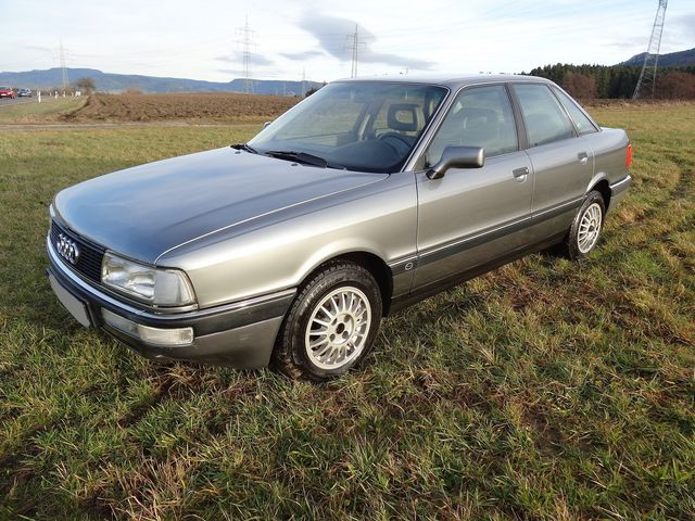Audi 90 Special Edition 91