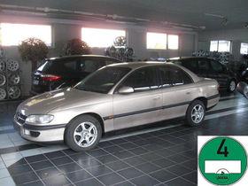 OPEL Omega 2.0 16V CD Autom. Klimaauto. gepfleg. PKW