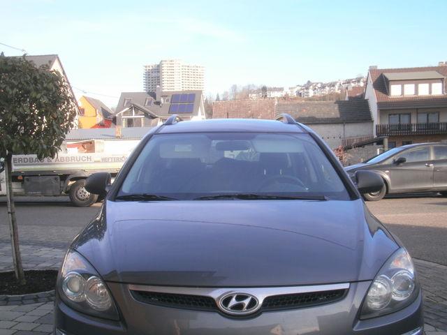 Hyundai i30 CW Kombi 1.4 Classic Plus Klima R-CD