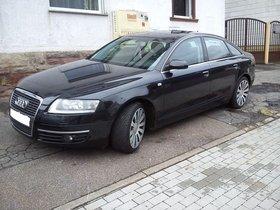 Audi A6 3.0 tdi teilleder Alcantara xenon navi