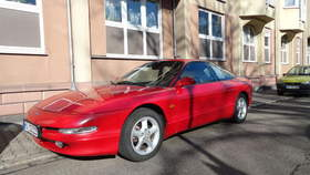 Ford Probe Coupé