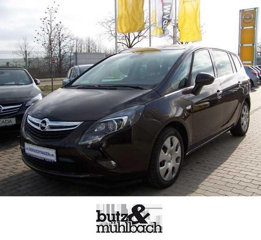 OPEL Zafira 2.0 CDTI Tourer Automatik Innovation