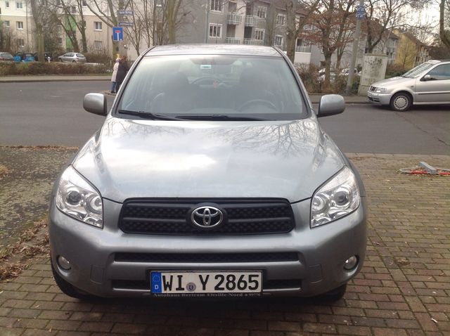 Toyota RAV4 Executive 4x4