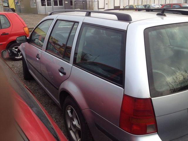 VW Golf 1,9 TDI GL
