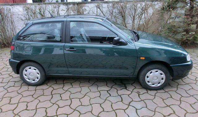 Seat Ibiza 1.4 VIVO, TOP Zustand, TÜV NEU 02/2016 !!