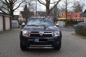 Dacia Duster Prestige 1.6 16V Benziner