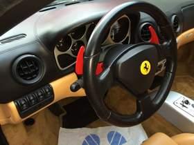 Ferrari 360 Spider F1 ChallengeFelge Zahnriemen Insp neu
