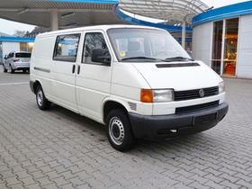 VW Transporter L 2.5 TDI 75kW--AHK--