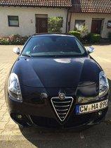 Alfa Romeo Giulietta 1,4TB Tourismo Sportpaket 2