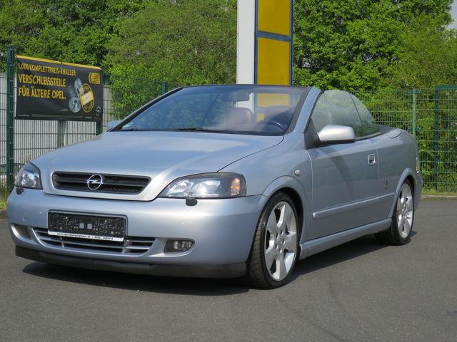 Opel Astra 2,2 16V
