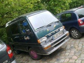 Subaru Libero noch 11 Monate Tuev