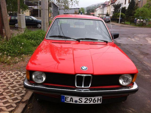 BMW 315 E 21