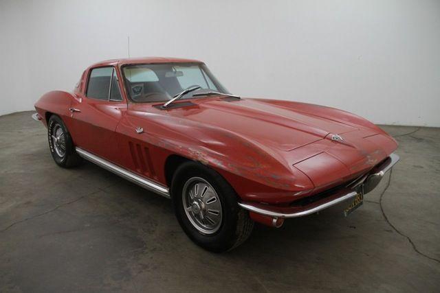 Corvette C2 Stringray