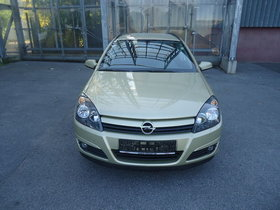 Opel Astra kombi 1 6 twinport Kombi