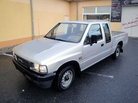 OPEL Campo-R Pick Up Sportscap 4x2 Diesel 206tkm 2,5D