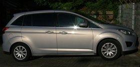 Ford Grand C-Max titanium 1,6TDCi Diesel