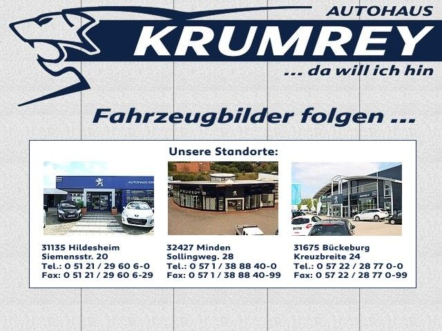 PEUGEOT 207 SW 120 VTi Automatik Premium
