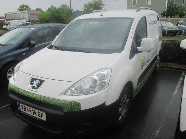 Peugeot Partner Business HDI 90, 70.860 km