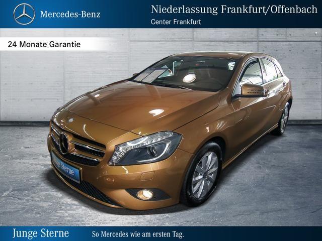 Mercedes-Benz A 180 Style BiXen.Navivorr.Sitzhzg.NP 29.137,-