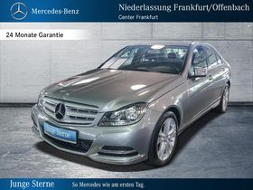 Mercedes-Benz C 180 Avantgarde Parktr.7GAutomat.Navi.NP 43teu