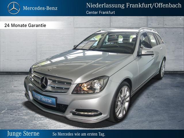 Mercedes-Benz C 180 T Avantgarde Parktr.LMR18.NP NP 44.054,-