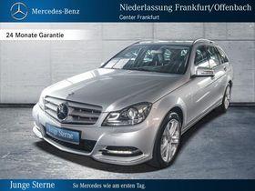 Mercedes-Benz C 180 T Avantgarde FahrAss.Navi/Co.Xen/ILS.NP52t