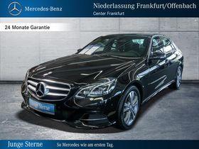 Mercedes-Benz E 200 Avantgarde Xen/LED.CDWechl.Facelift2014