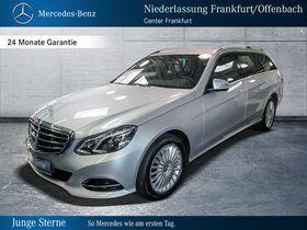 Mercedes-Benz E 200 TCDI Elegance Xen/LED.Nav.SpurPak.Facelift
