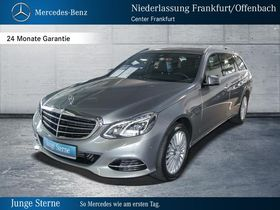 Mercedes-Benz E 200 TCDI Elegance Memory.SD.Facelift.LED.NP61t